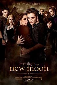 דמדומים2 : ירח חדש / New Moon [ תרגום מובנה ] // חינמיים
