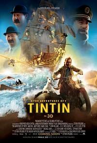 הרפתקאות טינטין לצפייה ישירה